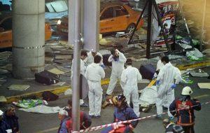 انفجار و تیراندازی در فرودگاه آتاتورک استانبول در ترکیه