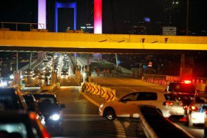 حال و هوای ترکیه پس از کودتا